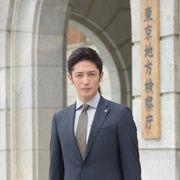 玉木宏、テレ東で社会派ドラマに初挑戦!「ハゲタカ」原作者の検事モノ