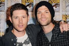 「SUPERNATURAL」サムとディーン仲良すぎ!心温まるバースデー写真