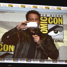 ベン・アフレック『バットマン』監督就任のプレッシャー告白!DCヒーロー映画の作り手が集結!