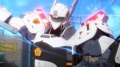 ついにアニメで復活!「機動警察パトレイバー」完全新作が劇場上映!