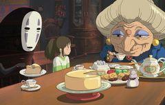 米サイトが選んだ「21世紀のアニメ映画ベスト50」発表!1位は『千と千尋の神隠し』