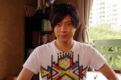 まさかの大抜擢!イラストレーター岸田メル、NHK教育番組のおにいさんに!