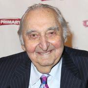 80年以上前に俳優デビュー 93歳で死去
