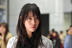 """""""ミサミサ""""戸田恵梨香、ツインテールが進化!自ら考案した大人スタイルに"""