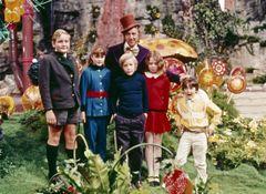 『夢のチョコレート工場』ウィリー・ウォンカ役ジーン・ワイルダーさん死去 83歳