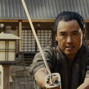 伝説の日本人ヒーロー役に感動!尾崎英二郎がハリウッドで戦い続けるワケ