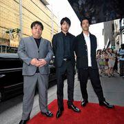 モントリオール世界映画祭でEXILE・HIROプロデュース作&『健さん』が受賞!