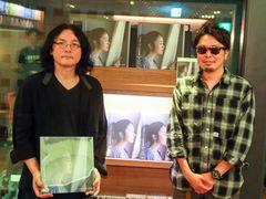 マガジンへの持ち込みも!岩井俊二監督の漫画愛に「ウシジマ」作者も驚き