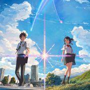 新海誠『君の名は。』驚異のハイペースでV2!公開10日で38億円