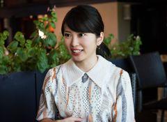 志田未来「学生という武器を捨てた」 6歳から続けてきた女優業の転機