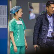 中国で15億円の大ヒット!ジョニー・トーの新作は病院を舞台にした心理戦