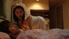 つながれない女たちが叫ぶ!AV界巨匠のエッセイを映画化『愛∞コンタクト』映像公開!