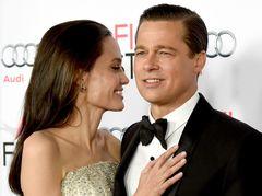 ブラピ、アンジーとの離婚に声明を発表「非常に悲しい」