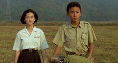 エドワード・ヤン監督の名作『クー嶺街少年殺人事件』が25年ぶりに上映