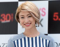 山田優、第2子妊娠を自ら報告「また違った妊婦生活」
