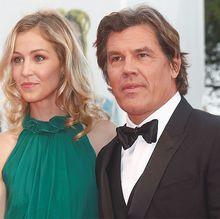 48歳ジョシュ・ブローリン、モデルと結婚