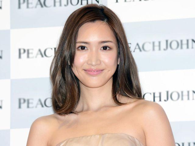 紗栄子、熊本で再び炊き出し 称賛の声が相次ぐ