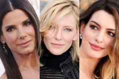 女性版『オーシャンズ11』2018年6月公開!サンドラ・ブロック、ケイト・ブランシェット、アン・ハサウェイら