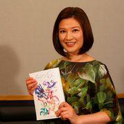 島崎和歌子、芸歴27年で初声優!『ポッピンQ』での共演に小野D感激