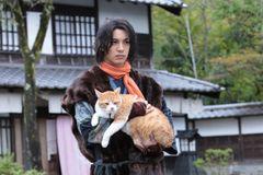 猫侍の次は忍者!「猫忍」大野拓朗主演でドラマ&映画公開が決定