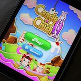 なんと!「キャンディークラッシュ」がゲームテレビ番組化