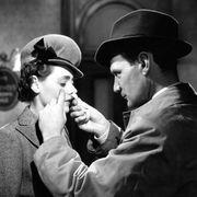 ロバート・アルトマンやソフィア・コッポラが心酔した人妻の恋『逢びき』(1945年)