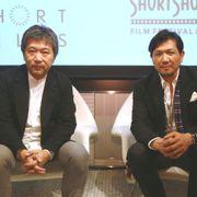 是枝裕和監督が明かすいい俳優…樹木希林、ペ・ドゥナ、岡田准一らの例を挙げて解説