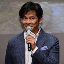 織田裕二、恋愛質問に悶々…夫婦円満の秘訣を尋ねるファンにと逆質問