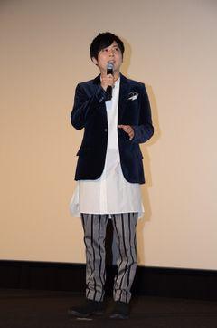 声優・梶裕貴『GANTZ:O』で英語アフレコ挑戦の河北麻友子に「グッとくる」