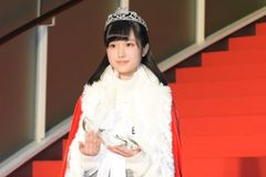ポスト長澤まさみの東宝シンデレラ8代目は大阪出身の15歳美少女!