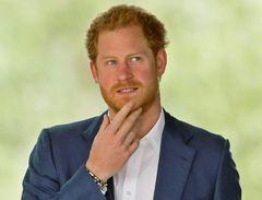 英ヘンリー王子、米女優との交際認める異例の声明発表…誹謗中傷に耐え切れず