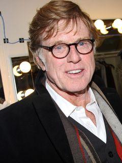 ロバート・レッドフォード(80)、俳優業引退か