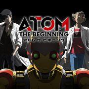 鉄腕アトム誕生以前を描く「アトム ザ・ビギニング」NHKでアニメ放送 総監督・本広克行