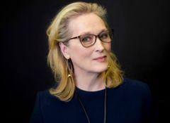 40歳過ぎたら魔女役ばかり…メリル・ストリープ、男性優位のハリウッドにおけるキャリアの転換点を語る