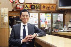 「孤独のグルメ」お正月SP放送!テーマは東京の冬グルメ