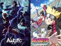 「NARUTO」新作舞台とアニメ新シリーズが決定!