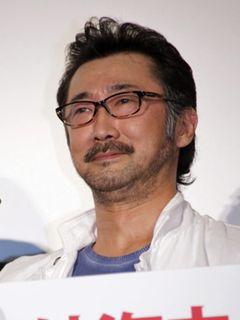 声優・大塚明夫が結婚!「攻殻機動隊」バトー役、「メタルギア」スネーク役など