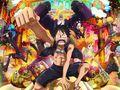 【週間レンタルランキング】『ワンピース』新作1位に!『日本で一番悪い奴ら』初登場5位