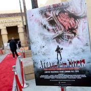 「進撃の巨人」ハリウッド版報道は「誤り」講談社担当者が明言