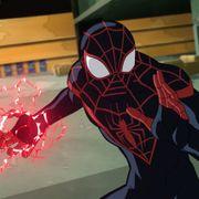 新スパイダーマンは黒人マイルズ・モラレス!アニメ映画版の主人公明らかに