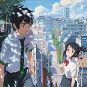『君の名は。』公開22週目で再び1位!235億円突破で『アナ雪』狙う