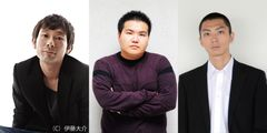 低予算ラッパー映画『サイタマノラッパー』初ドラマ化!舞台は東北!