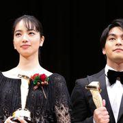 柳楽優弥&小松菜奈、駆け抜けた一年を語る「全身全霊で戦った」