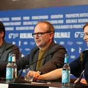 ベルリン映画祭、日本人SABU監督作らと金熊競う『ジャンゴ』で開幕!