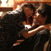 宗教、育児放棄、性産業…実話ベースのヤンキー映画で須賀健太のキスシーン!