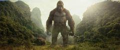 もはや主役超えのインパクト?『キングコング』驚異の巨獣軍団!