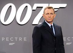 『007』新作、クロアチアで撮影へ
