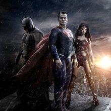 最低映画を決めるラジー賞発表!『バットマン vs スーパーマン』が最多受賞!