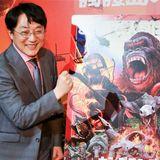 """町山智浩、アベンジャーズに続く""""キングコングVSゴジラ""""のバトルシリーズに大興奮!"""