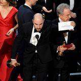 波乱のアカデミー賞、視聴者数も撃沈 過去9年で最低を記録